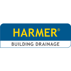 Alumasc Harmer Building Drainage