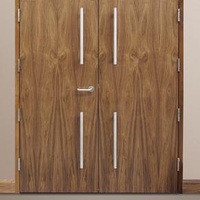 ASSA ABLOY Security Doors