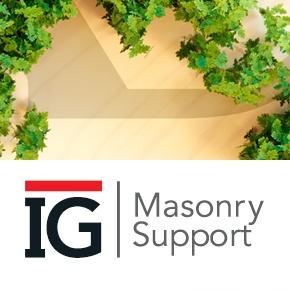 IG Masonry Support
