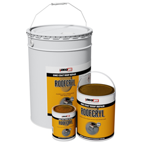 Ikopro Liquid Range For Waterproofing And Protecting Roofs