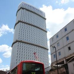 Centre Point, Central London