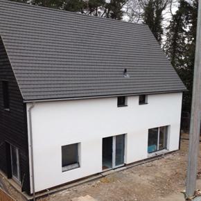 Passivhaus property