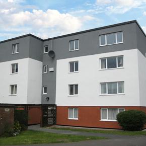 Grinshill flats