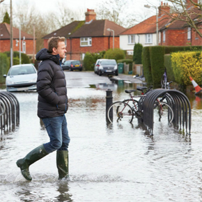 In PSB Magazine, Simon Storer, chief executive of BRUFMA, highlights the benefits of installing PIR and PUR insulation to prevent flood damage.