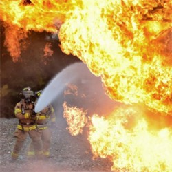 Sprinkler systems for business buildings