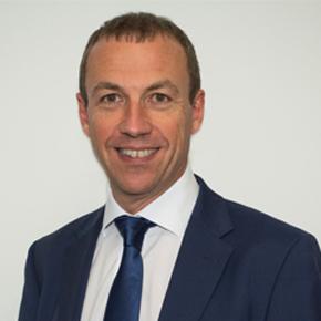 David Wigglesworth, Managing Director of SFS intec