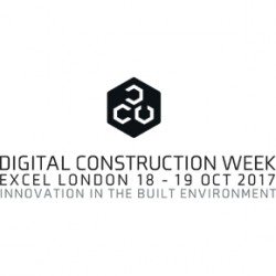 Digital Construction Week announces conference programme