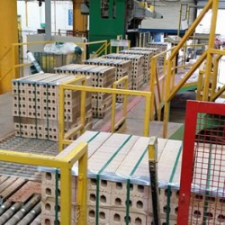 Wienerberger has received ISO 50001:2011 certification