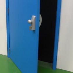 SMARTform door