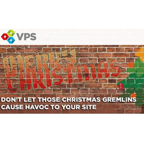 Christmas security with VPS