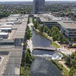 Chiswick Park benefits from BIM