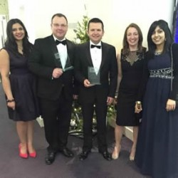 Reynaers wins award for Look Deeper campaign