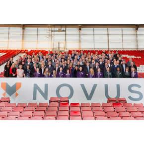 Novus Excellence Awards
