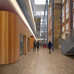 Polyflor launches Phase 3 of its BIM offering