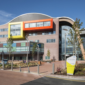 Alder Hey Children's NHS Foundation Trust