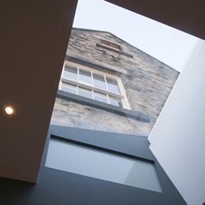 Part Q compliant rooflights