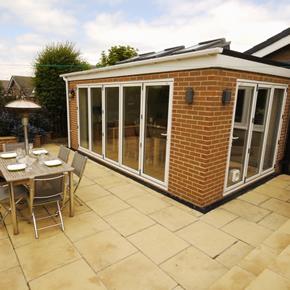 Energy efficiency with PVCu windows