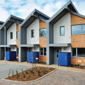 How will Brexit affect social housing?