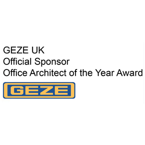 BD Architect of the Year Awards - sponsored by GEZE