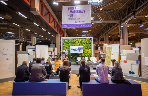 Surface & Materials Show 2016