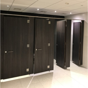 Vortice fans specified for Axiom Belfast