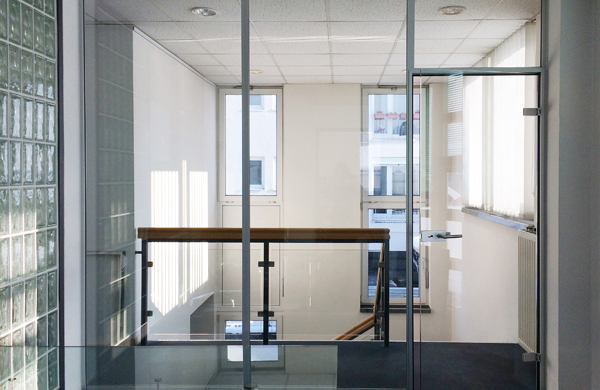 CRL Office Partition XL System