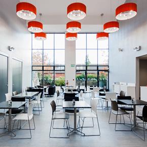 Expona Design PUR at 20-21 Visual Arts Centre