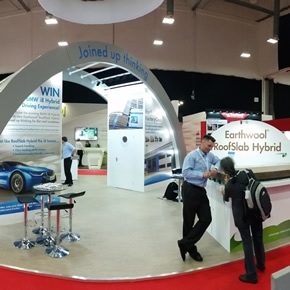 Knauf Insulation at RCI Show 2016