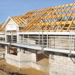 Construction skills shortage