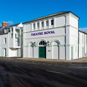 Theatre Royal benefits from SGK waterproofing system