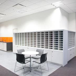 Polyflor Expona Design vinyl flooring tiles