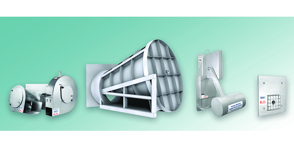 Hydro-Brake Flow Control Series