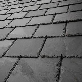 Cembrit natural slates