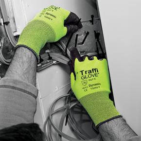 TG562 Dynamic safety glove