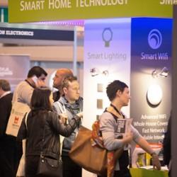 Smart Buildings confirmed for 2016
