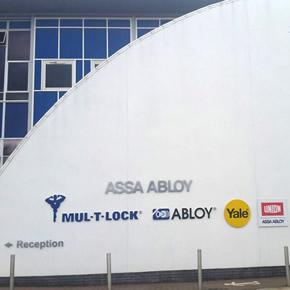 ASSA ABLOY achieves zero-waste-to-landfill