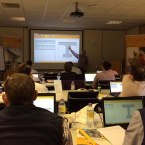 Sika FRP design software seminar