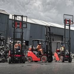Midland Lead upgrades supply chain