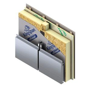 Kingspan TEK Cladding Panel