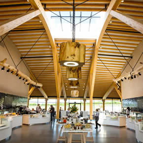 RIBA-accredited Gloucester Services