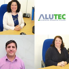 Marley Alutec new recruits
