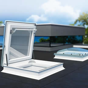 FAKRO rooflighting