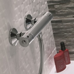 Twyford X120 Thermostatic Shower Valve