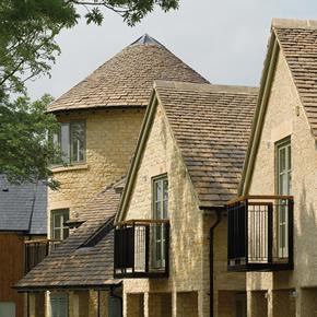 Bradstone Roofing improves mix design