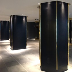 Forma column casings
