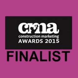 Construction Marketing Awards 2015