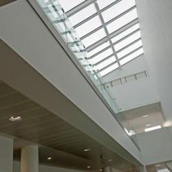Dry-lining panels in IGMM