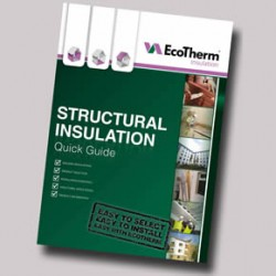 Structural Quick Guide advises on insulation product specification