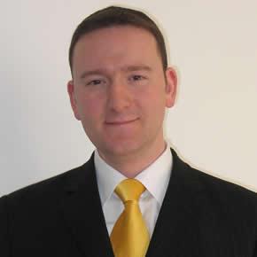 Fraser Maitland joins SPRA