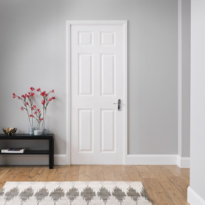 Roomline skirting boards and architraves